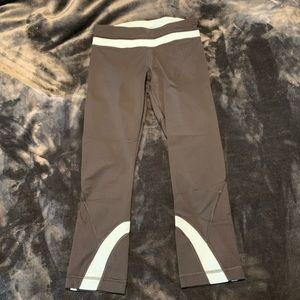 Lululemon Running Crop size 4